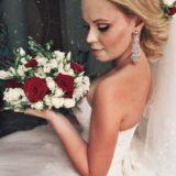 Свадебные букеты №52